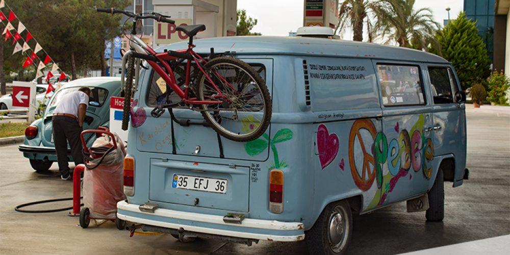 1. Zonvos Volkswagen Şenliği'nden