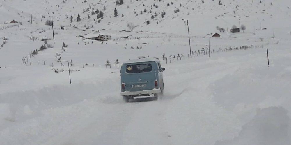 Çambaşı Kayak Merkezi