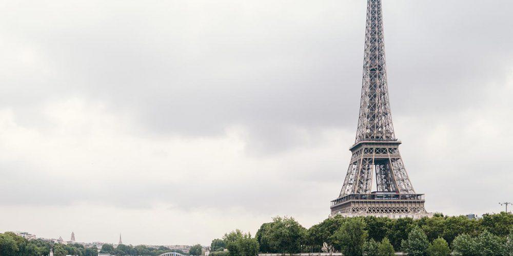 Take me to Paris, now!