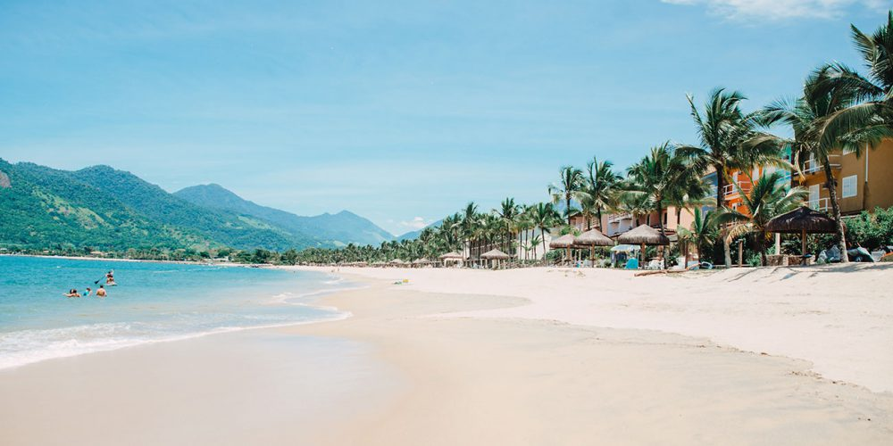 Travel experts: The 25 Best Beaches in the World