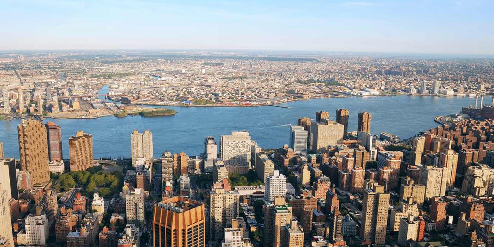 World's 15 Best Waterfront Cities